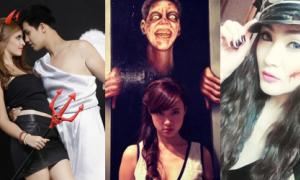 Hot teen và những shoot hình hoảng hồn