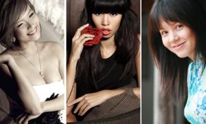 Hà Nội Amsterdam - 'Lò' của MC, người mẫu