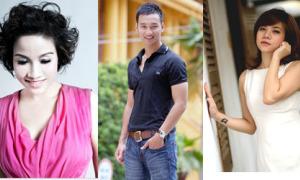5 gương mặt giải trí nổi bật từng học Trần Nhân Tông
