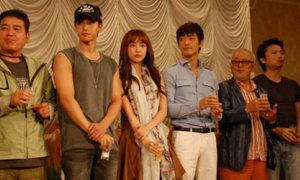Phim mới của Kim Hyun Joong bị từ chối phát sóng