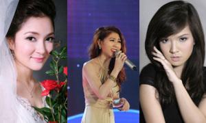 Hoa hậu, MC nổi tiếng Học viện Báo chí Tuyên truyền