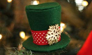 Tổng hợp các đồ trang trí dành cho Giáng sinh