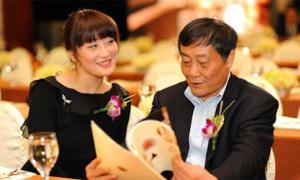 Con gái tỷ phú Trung Quốc không yêu được ai vì... quá giàu