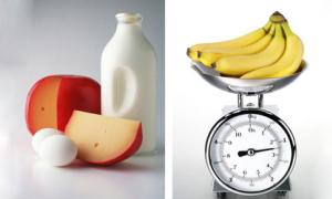 8 thực phẩm kị ăn khi 'bụng rỗng'