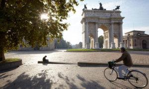 Những trải nghiệm khó quên tại 'kinh đô thời trang' Châu Âu