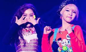 Soi style các nhóm nhạc Hàn trong MV đầu năm