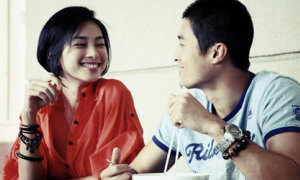 Những người tình của Johnny Trí Nguyễn