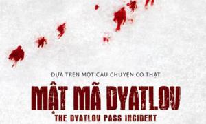 'Mật mã Dyatlov' khiến khán giả 'dán mắt' theo từng kịch tính