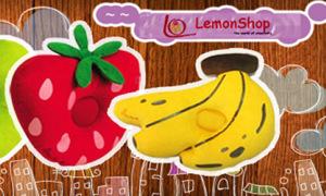 Quà tặng, đồ chơi độc đáo của Lemon shop