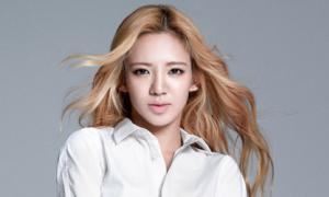 Rộ tin Hyo Yeon SNSD có bạn trai
