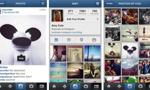 Instagram cập nhật thêm tính năng 'tag'