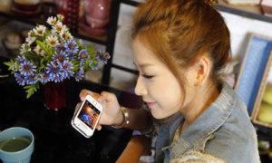 Những ứng dụng Chi Pu 'mê tít' trên smartphone
