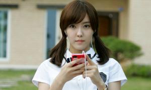 Hyo Min T-ara bị nghi ngờ nói dối về chuyện 'đầu gấu'