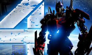 'Transformers 4' tuyển 6 diễn viên Trung Quốc