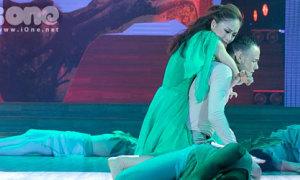 Clip bán kết Bước nhảy hoàn vũ 2013