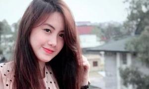 Hot girl Lào 14 tuổi xinh yêu như búp bê