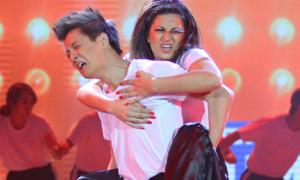 Clip 6 tiết mục xuất sắc nhất đêm chung kết Bước nhảy hoàn vũ 2013