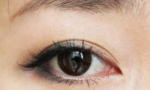 Bí quyết chọn lông mi giả cho từng kiểu mắt