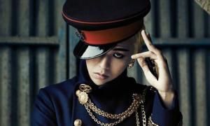G-Dragon bắt tay Missy Elliott trở lại với album solo