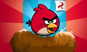 Game Angry Birds mới có nhiều điểm hấp dẫn