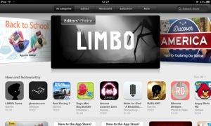 App Store cho tải hàng loạt ứng dụng và game miễn phí
