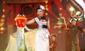 Lộ diện thí sinh tung tin đồn Hoa hậu mua giải