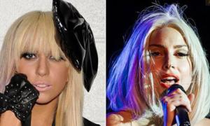 Bản tin: Lady Gaga bị nghi nâng mũi