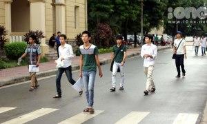 ĐH Ngoại ngữ Đà Nẵng, Nông Lâm TP HCM dự kiến điểm chuẩn