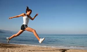 8 lợi ích vàng của tập thể dục