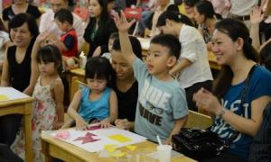 Phát triển khả năng tư duy logic cho trẻ