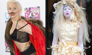 Lady Gaga lấy lại phong độ 'quái'