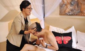 Vân Trang bắt tay Lê Khánh lật mặt kẻ sở khanh