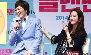 Han Ji Min thấy có lỗi với vợ Jung Jae Young