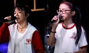 Cô Út trở lại sân khấu cùng Phương Mỹ Chi