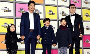 'Bố ơi mình đi đâu' thắng lớn với giải Daesang