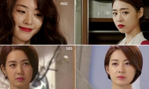 9 màu son tạo xu hướng từ phim Hàn năm 2013