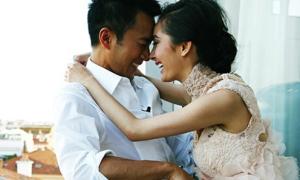 Nơi tổ chức đám cưới đẹp như mơ của Dương Mịch