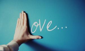 Rốt cuộc thế nào mới là yêu?