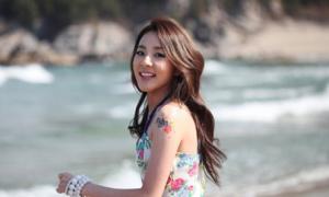 Dara (2NE1) là mỹ nhân đẹp nhất Hàn Quốc