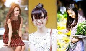 Mờ Naive, hot girl Gia Lai kể chuyện bỗng dưng nổi tiếng