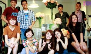 Top 9 Vietnam Idol kể tật xấu của nhau