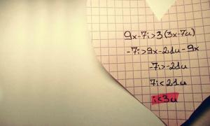 Những 'bài toán tình yêu' có 1-0-2