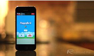 iPhone cài Flappy Bird được rao giá nghìn đô
