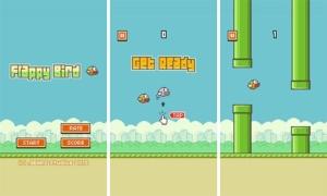 Tác giả Flappy Bird gỡ game vì trò chơi gây nghiện