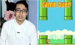 Toàn Shinoda: Flappy Bird 'chết' vì người Việt hay GATO