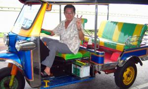 Bí kíp di chuyển ngon lành khi du lịch Bangkok