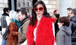 Bản tin: Hoàng Thùy liên tiếp tung street style long lanh ở London