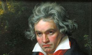 Bạn có biết: Mối liên hệ giữa đĩa CD và Beethoven