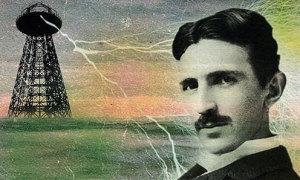 Bạn có biết: Nikola Tesla từng bị chế nhạo?