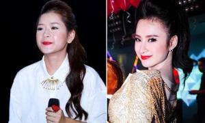 4 lỗi trang điểm dễ gặp của các hot girl Việt